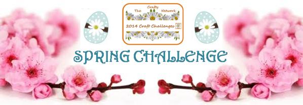 SPRING 2014 CHALLENGE HEADER