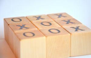 Oxo blocks